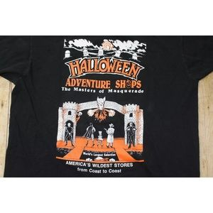Men's L This is my Halloween Costume Vintage shirt